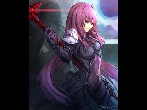 Top 10 Strongest Lancer-class Servants Fate Grand Order V1