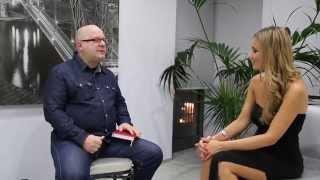 Le interviste di Aurora per Mistero Tv