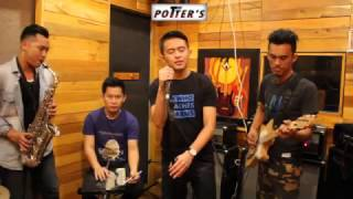kereeenn live acoustic the potters - ingatkah kita