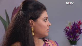 Bangla Natok Tumi Acho Tai Episode 42 | (তুমি আছো তাই - পর্ব-৪২) | SATV