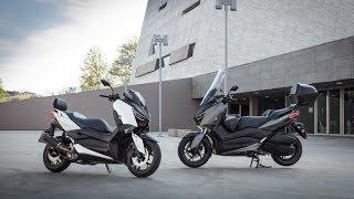 เหตุผลที่คุณต้องอยากได้ Yamaha Xmax 300 | CarOfKnow