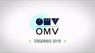 OMV Ergebnis: Jänner - Dezember 2018 (KPIs)