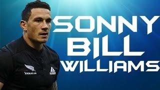 Sonny Bill Williams Tribute