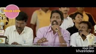 Sairat dialogue mix by manik patil_part 1