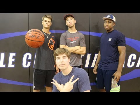 We Are Better Than Dude Perfect