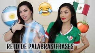 Mexico vs Argentina | Reto