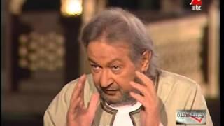 نور الشريف: انا مش ممكن أغير من عادل إمام ولا احمد زكى #جملة_مفيدة