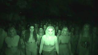 Atividade Paranormal 4 (Cena Final)