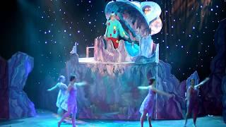 Ronan Parke - Dare - Aladdin Cave Scene [Full Version]