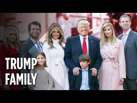 watch Meet America's New First Family