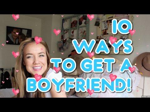10 WAYS TO GET A BOYFRIEND | JENNIFER VEAL