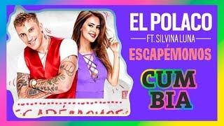 Escapémonos - El Polaco ft Silvina Luna (Tema Nuevo)