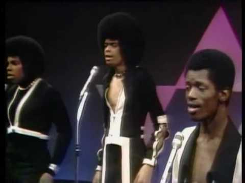 Black Ivory Don t Turn Around Live 1972