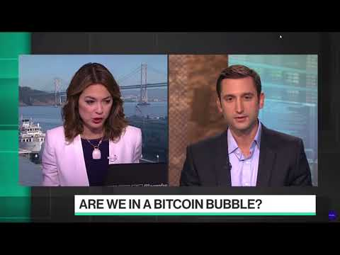 Adam White GDAX/Coinbase Interview - Bloomberg Global News 11/28/2017 - YouTube Alternative Videos Watch & Download