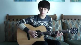 Story Of My Life - Sungha Jung