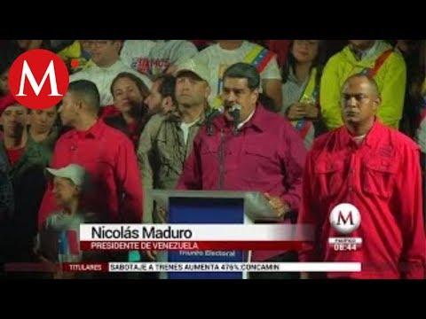 Xxx Mp4 Nicolás Maduro Gana Elecciones 2018 En Venezuela 3gp Sex