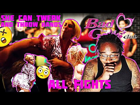 Xxx Mp4 BGC17 All Fights In Order Reaction Briana Aint No Hoe Crazy 3gp Sex