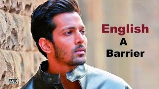 When English Became A Barrier For Harshvardhan Rane