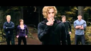 The Twilight Saga Eclipse training.wmv