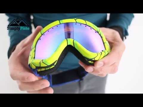 Xxx Mp4 Anon Youth Tracker Goggle Brain With Green Amber Lens Www Simplypiste Com 3gp Sex