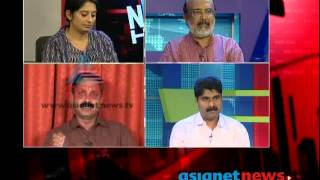 Oommen Chandy Kerala CM questioned over Solar case, News Hour 9th OCT 2013 Part- 1