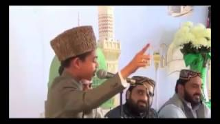 Mai ho Sarkar e Madina ka Gadha jo Mango...- Top Naat by  Little Child