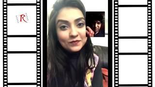 ফেসবুক লাইভে এসে বন্ধুর বাসর রাতের অভিজ্ঞতা জানতে চাইলো ইশানা | Tawsif Mahmud and Ishana Live