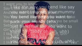 Korede Bello- Do like that (Lyrics)