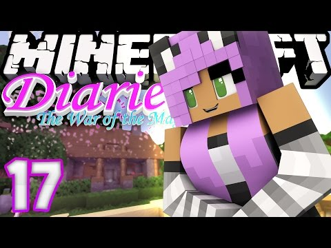 The Cat s Meow Minecraft Diaries S2 Ep.17 Minecraft Roleplay