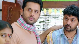 A Aa Hindi Dubbed Movie Dialogue Trailer   Nithin, Samantha   Trivikram