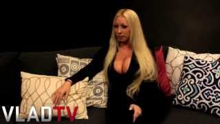 Jenna Shea Breaks Down Her Favorite Bedroom Activities