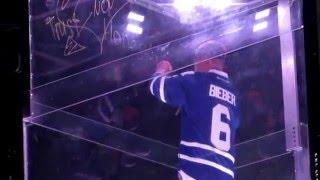 Justin Bieber Mark My Words Toronto