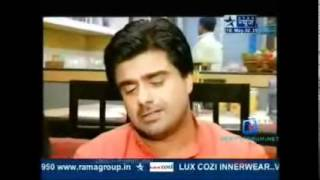 parichay 10th may 2012 on sbs