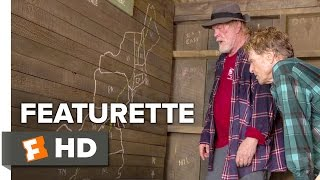 A Walk in the Woods Featurette - The Appalachian (2015) - Robert Redford, Nick Nolte Movie HD