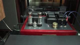 lungyim~Micromega Stage 4 CD player - JAMO J-122 (2)