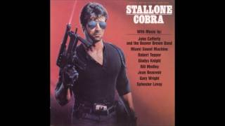 Cobra (OST) - Feel The Heat (Extended)