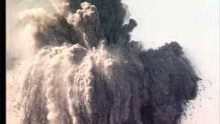 North Tower Collapse - NIST culmulus release - WPIX Dub5 24.avi