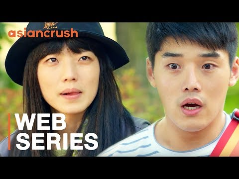I ran into my ex that cheated on me | I Eat, Therefore I Am - Episode 3