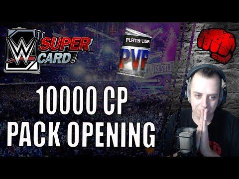 Xxx Mp4 Punkte Verprassen 10k CP Pack Opening WWE SuperCard 3gp Sex