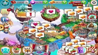 Dragon City Heroic Race High Guardian Dragon