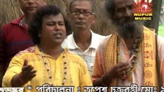 Bengali 2016 Sad Song   O Piriter Moyna   Sreebas Das   Nupur Music   VIDEO SONG