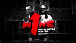 One Wine | Machel Montano & Sean Paul ft. Major Lazer | Soca 2015