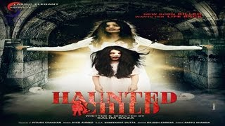 HAUNTED CHILD Full Movie Part 11