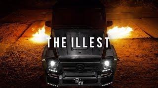 """The Illest"" - Freestyle Hip Hop Beat | Free New Rap Instrumental Music 2018 | Ihaksi #Instrumentals"