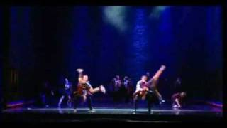 The Madness musical - Our house & Baggy trousers  Live