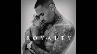 Chris Brown-Blow It In The Wind (Instrumentals) ( @Player1505 Remake)
