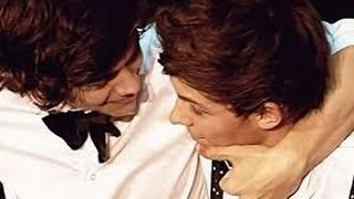 Larry Stylinson - Underappreciated/Forgotten/Rarely Talked About Moments