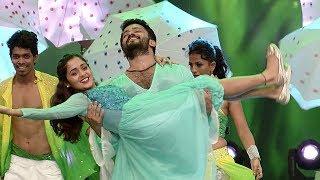 Amma Mazhavillu I Rain Dance - Manikkuttan, Sania, Ananya I Mazhavil Manorama