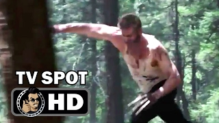 LOGAN TV Spot #13 - Are You Ready? (2017) Hugh Jackman Wolverine Marvel Movie HD