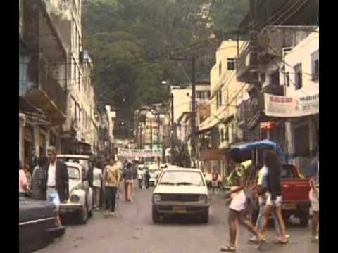 Historiador conta o início da Favela da Rocinha